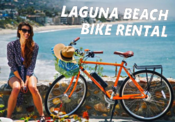 laguna beach electric bike rental