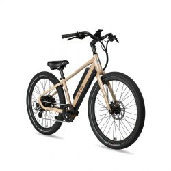 pace 500 electric bicycle